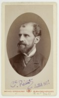 Illustration de la page Paul Riant (1836-1888) provenant de Wikipedia