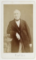 Image from Gallica about Alphonse de Candolle (1806-1893)