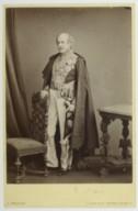Illustration de la page Henry Creswicke Rawlinson (1810-1895) provenant de Wikipedia