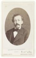 Illustration de la page Pieter Anton Tiele (1834-1889) provenant de Wikipedia