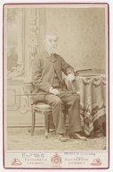 Bildung aus Gallica über James Jackson Jarves (1818?-1888)