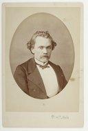 Bildung aus Gallica über Gabriel Gravier (1827-1904)