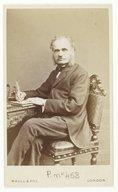 Illustration de la page Henry Walter Bates (1825-1892) provenant de Wikipedia