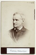 Image from Gallica about Francis Parkman (1823-1893)