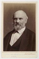 Bildung aus Gallica über Heinrich Kiepert (1818-1899)