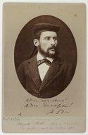 Illustration de la page Auguste Stahl (1853-1881) provenant de Wikipedia