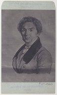 Bildung aus Gallica über Louis Choris (1795-1828)