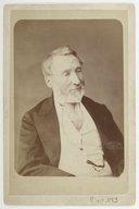 Illustration de la page Louis Vivien de Saint-Martin (1802-1897) provenant de Wikipedia
