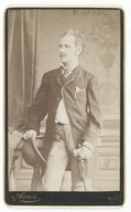 Illustration de la page Philipp Paulitschke (1854-1899) provenant de Wikipedia