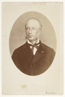 Illustration de la page Charles Ruelens (1820-1890) provenant de Wikipedia