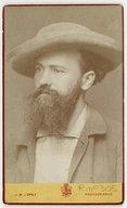 Illustration de la page Jules Crevaux (1847-1883) provenant de Wikipedia