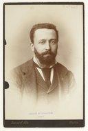 Illustration de la page Henri Cordier (1849-1925) provenant de Wikipedia