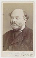 Illustration de la page Ernest Desjardins (1823-1886) provenant de Wikipedia