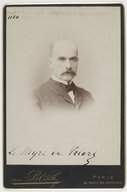 Image from Gallica about Charles-Marie Le Myre de Vilers (1833-1918)