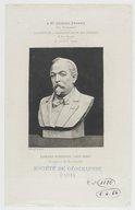 Illustration de la page Auguste Bartholdi (1834-1904) provenant de Wikipedia