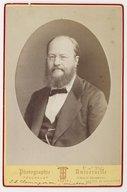 Illustration de la page Jean-Jules Clamageran (1827-1903) provenant de Wikipedia