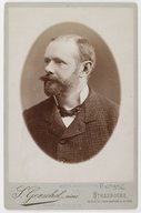 Illustration de la page Charles Huber (1847-1884) provenant de Wikipedia