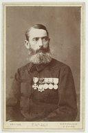 Illustration de la page Romolo Gessi (1831-1881) provenant de Wikipedia