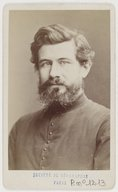 Illustration de la page Michel Alexandre Debaize (1845-1878) provenant de Wikipedia
