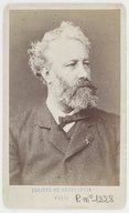 Illustration de la page Jules Verne (1828-1905) provenant de Wikipedia