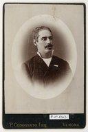 Illustration de la page Luigi Maria D'Albertis (1841-1901) provenant de Wikipedia