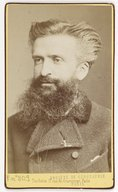 Image from Gallica about Gustave Le Bon (1841-1931)