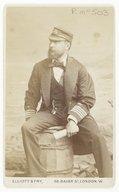 Illustration de la page Albert Hastings Markham (1841-1918) provenant de Wikipedia