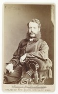 Image from Gallica about James Sibree (1836-1929)