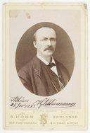 Image from Gallica about Heinrich Schliemann (1822-1890)