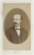 Illustration de la page Maurice Chaper (1834-1896) provenant de Wikipedia