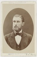 Illustration de la page Georg E.  Hansen (1833-1891) provenant de Wikipedia