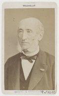 Illustration de la page Michel Chevalier (1806-1879) provenant de Wikipedia