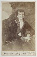 Image from Gallica about Alexander von Humboldt (1769-1859)