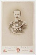 Illustration de la page Luchino Dal Verme (1838-1911) provenant de Wikipedia