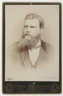 Illustration de la page Karl Mauch (1837-1875) provenant de Wikipedia