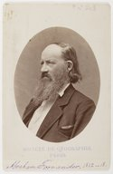 Illustration de la page Abraham Fornander (1812-1887) provenant de Wikipedia