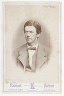 Illustration de la page Theodor Kjerulf (1825-1888) provenant de Wikipedia