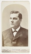 Image from Gallica about Isaiah West Taber (1830-1912)