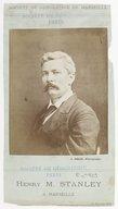 Illustration de la page Henry Morton Stanley (1841-1904) provenant de Wikipedia