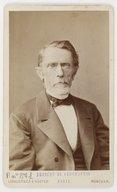 Illustration de la page Moritz Wagner (1813-1887) provenant de Wikipedia