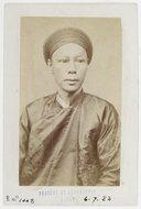 Illustration de la page Jean Baptiste Pétrus Vĩnh Ký Trương (1837-1898) provenant de Wikipedia