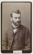 Image from Gallica about Paul Vidal de La Blache (1845-1918)