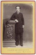 Illustration de la page Carlos Calvo (1822-1906) provenant de Wikipedia
