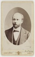 Image from Gallica about Gaston Maspero (1846-1916)