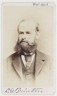 Illustration de la page Daniel Garrison Brinton (1837-1899) provenant de Wikipedia