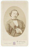 Illustration de la page Joseph Bertrand (1822-1900) provenant de Wikipedia