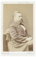 Illustration de la page Arnold von Lasaulx (1839-1886) provenant de Wikipedia