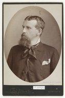 Illustration de la page Friedrich Ratzel (1844-1904) provenant de Wikipedia