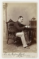 Illustration de la page Pepper (photographe, 18..-19..?) provenant de Wikipedia