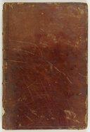 Bildung aus Gallica über Gabriel Hecht (1664-1745)